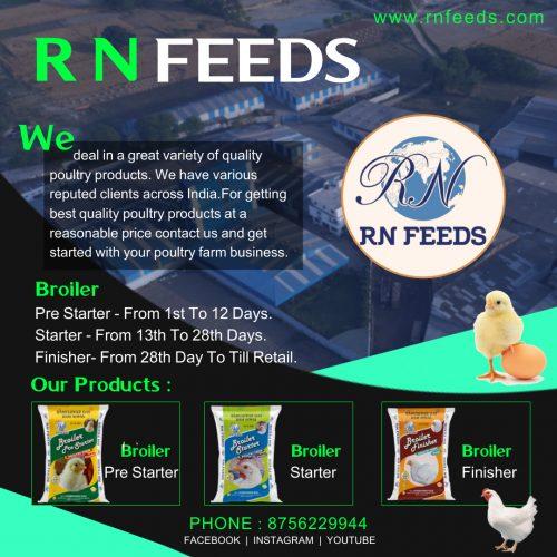 R N Feeds-FnPst26 -